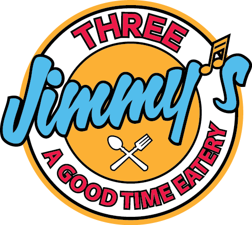 Gatlinburg's Three Jimmy's Restaurant